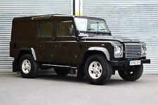 ) Land Rover Defender 110 XS Utility Station Wagon
