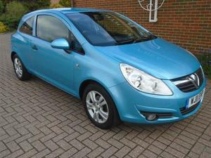 Vauxhall Corsa  in Fareham | Friday-Ad