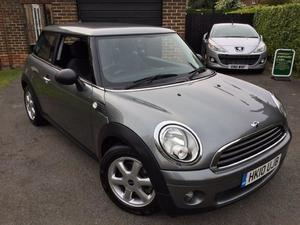 Mini Hatch  in Winchester | Friday-Ad