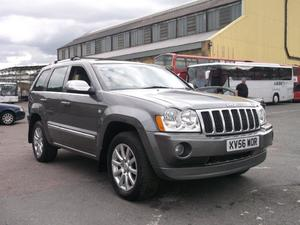 Jeep Grand Cherokee  in London | Friday-Ad