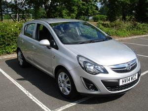 Vauxhall Corsa  in Southampton | Friday-Ad