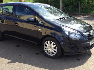 Vauxhall Corsa  in Minehead | Friday-Ad