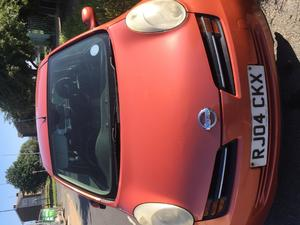Nissan Micra  in Worthing | Friday-Ad
