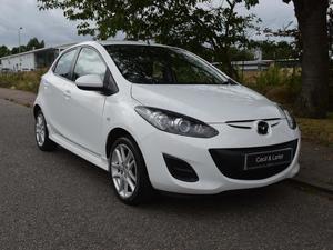 Mazda Mazda in Bury St. Edmunds | Friday-Ad