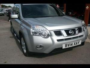 Nissan X-Trail  in Rugeley | Friday-Ad