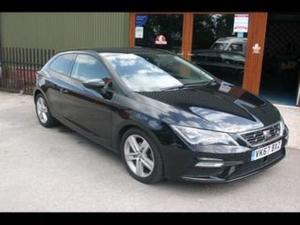 SEAT Leon  in Rugeley | Friday-Ad