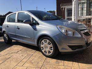 Vauxhall Corsa  in Sheffield | Friday-Ad