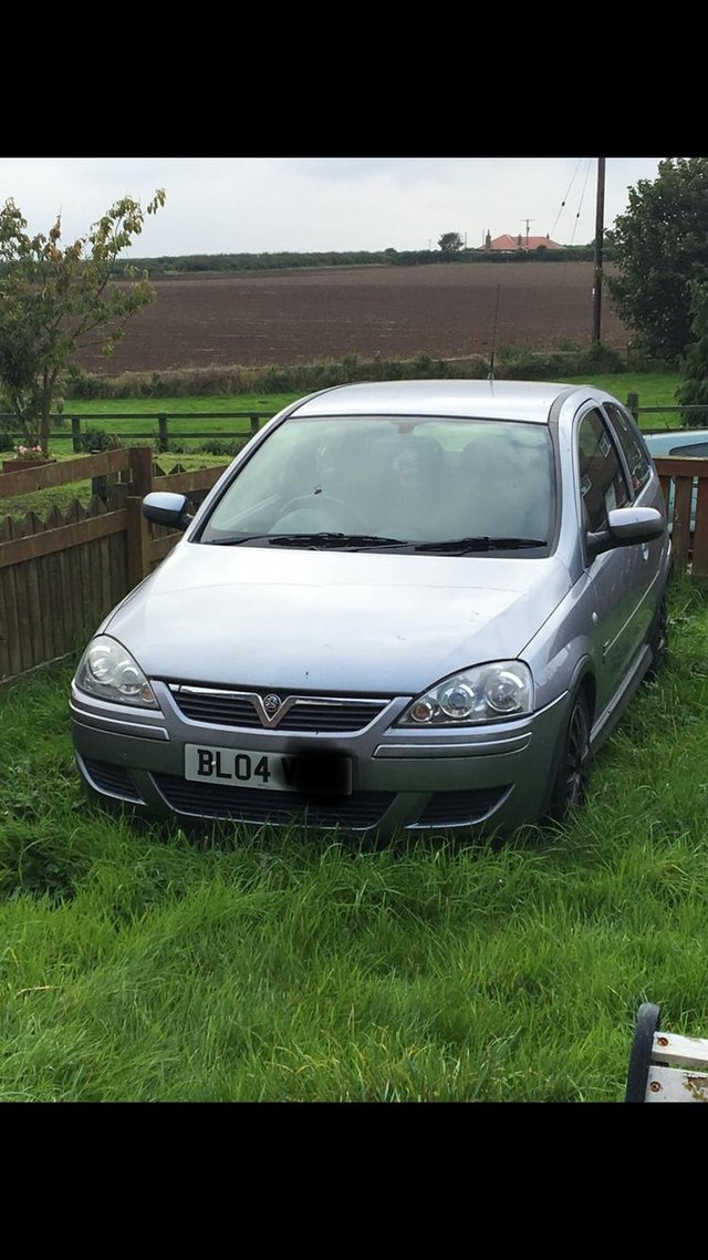 04 plate mark 5 astra 16 club immaculate | Cozot Cars