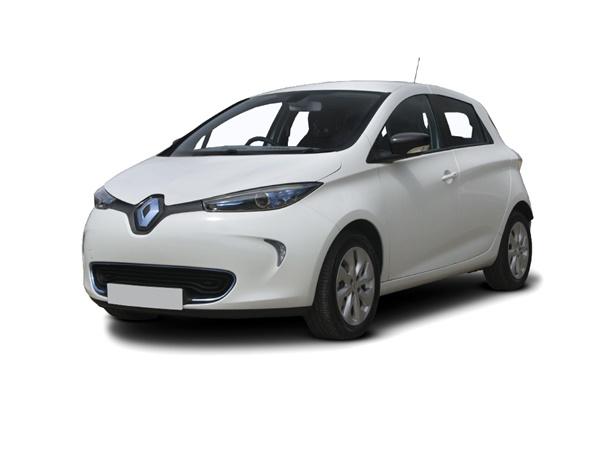 Renault ZOE 65kW Dynamique Intens 5dr Auto Hatchback