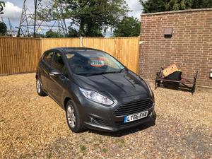 Ford Fiesta  in Southampton | Friday-Ad