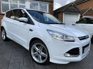 Ford Kuga Titanium X Sport 4x4 in London | Friday-Ad
