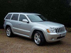 Jeep Grand Cherokee  in Wokingham | Friday-Ad