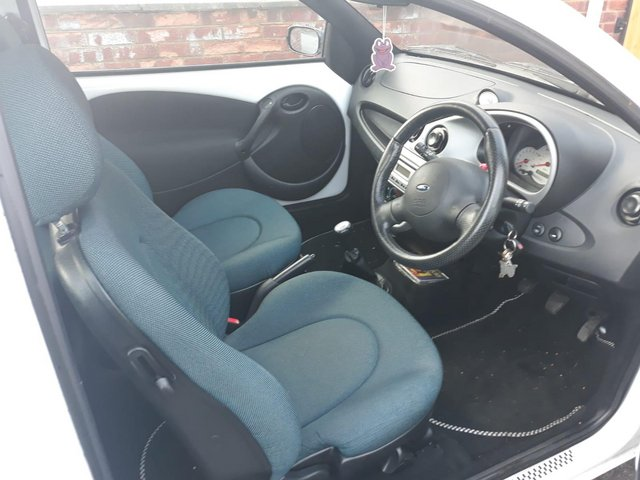 Ford KA Finale for sale