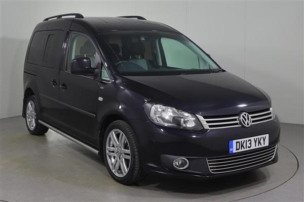 Volkswagen Caddy Maxi C20 C20 LIFE TDI