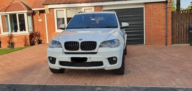 BMW X5 30d M Sport xdrive  Auto